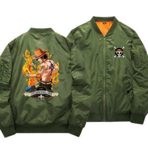 Boutique One Piece Veste xs Bomber One Piece Ace