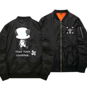 Boutique One Piece Bomber xs Bomber One Piece Chopper