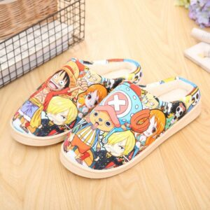 Boutique One Piece Chausson 43 Chausson One Piece Les Mugiwara
