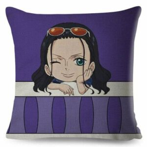Boutique One Piece Coussin Coussin One Piece Cute Robin