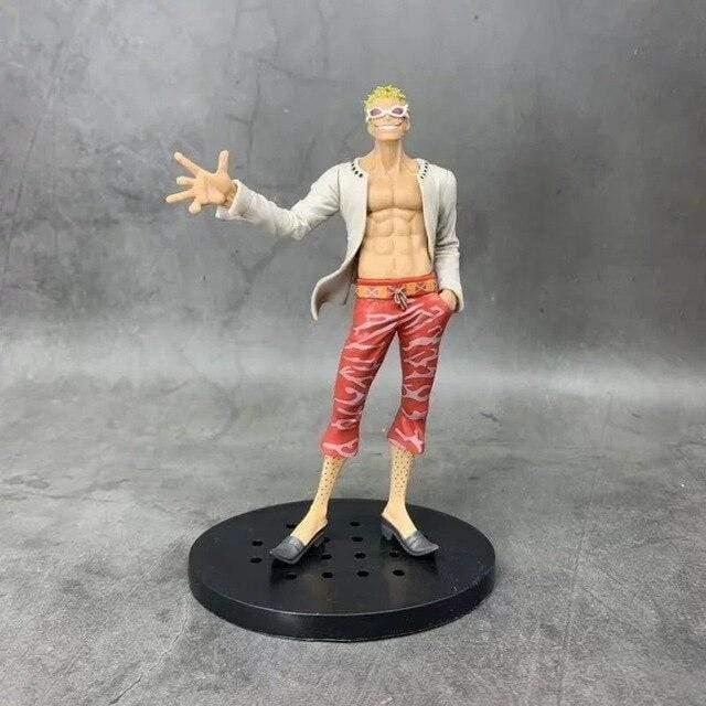 Boutique One Piece Figurine One Piece Figurine Donquixote Doflamingo Joker