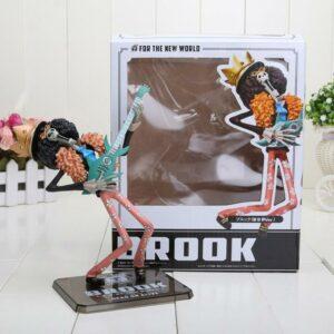 Boutique One Piece Figurine One Piece Figurine One Piece Dead or Alive Brook Et Sa Guitare