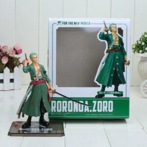 Boutique One Piece Figurine One Piece Figurine One Piece Dead or Alive Zorro Nouveau Monde