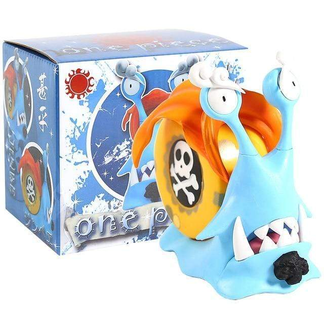 Boutique One Piece Figurine One Piece Figurine One Piece Den Den Mushi Jinbei