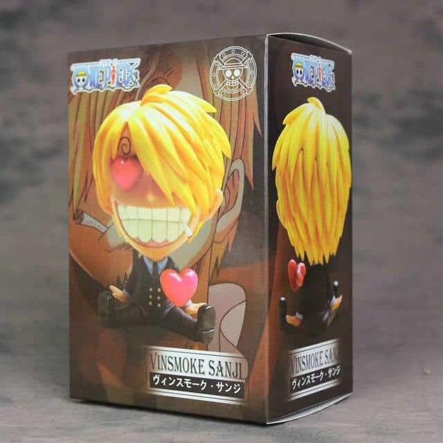 Boutique One Piece Figurine One Piece Figurine One Piece L'amour de Sanji