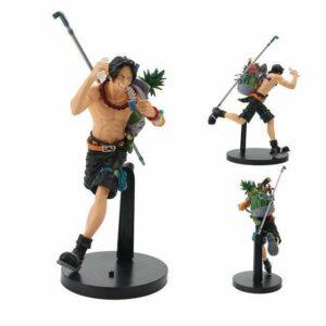 Boutique One Piece Figurine One Piece Figurine One Piece La Course d'Ace