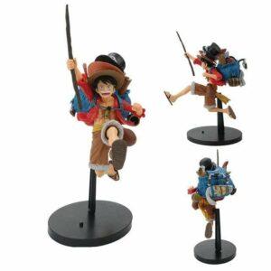 Boutique One Piece Figurine One Piece Figurine One Piece le Voyage de Luffy
