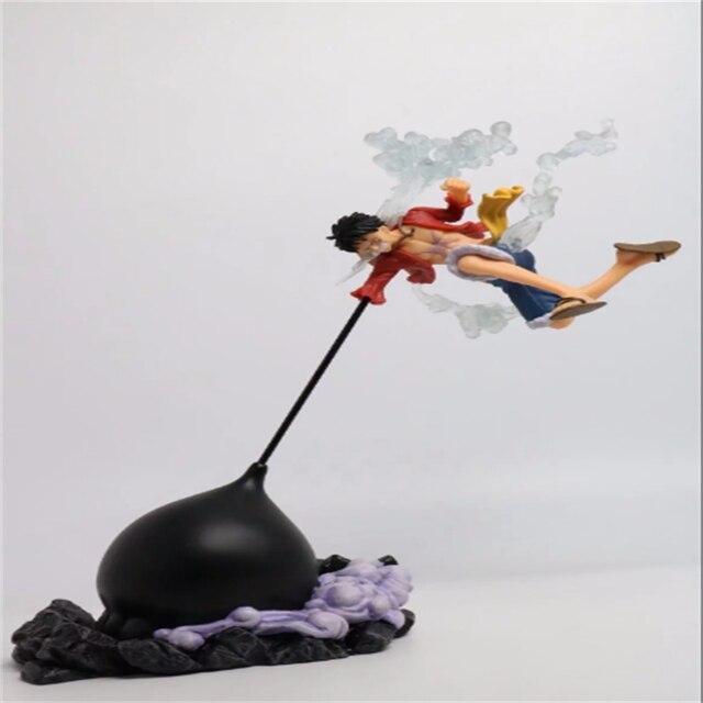 Boutique One Piece Figurine One Piece Figurine One Piece Luffy Elephant Gun