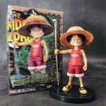 Boutique One Piece Figurine One Piece Figurine One Piece Luffy Enfant