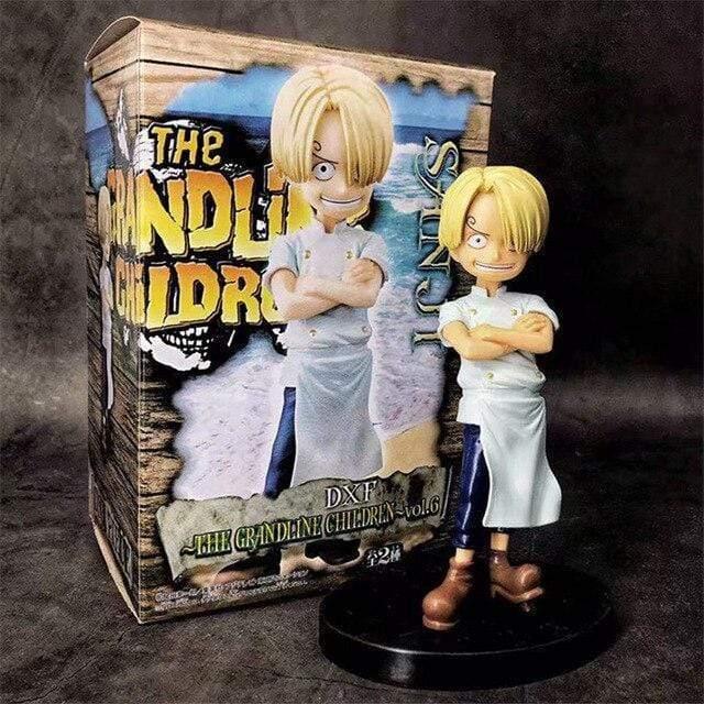 Boutique One Piece Figurine One Piece Figurine One Piece Sanji Enfant