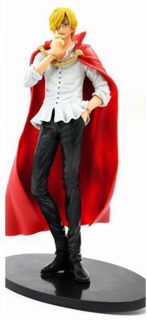 Boutique One Piece Figurine One Piece Figurine One Piece Sanji Vinsmoke Arc Whole Cake