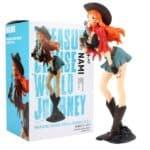 Boutique One Piece Figurine One Piece Figurine One Piece Sexy Cowboy Nami