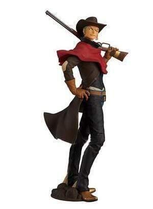 Boutique One Piece Figurine One Piece Figurine One Piece Zoro Cowboy