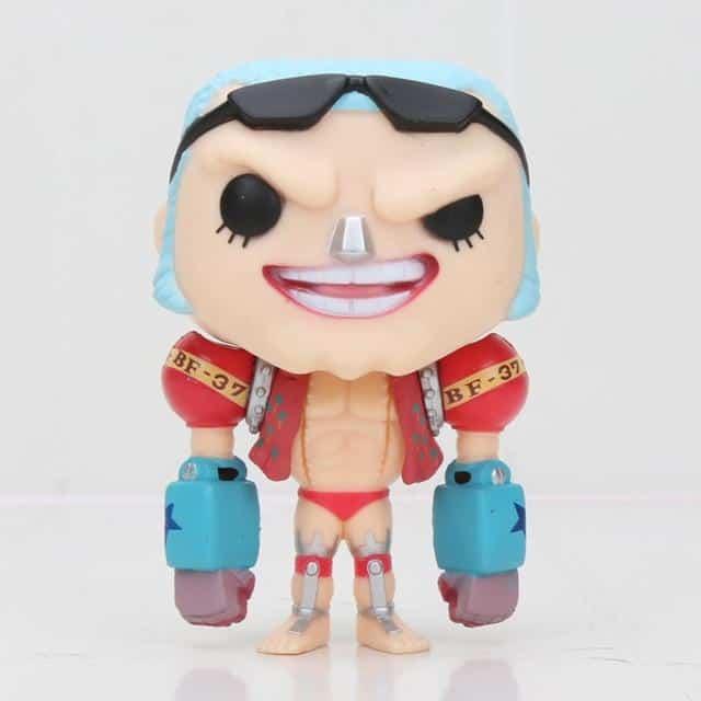 Boutique One Piece Figurine One Piece Figurine Pop One Piece Franky