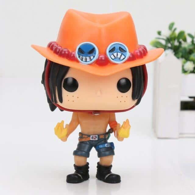Boutique One Piece Figurine One Piece Figurine Pop Portgas D Ace