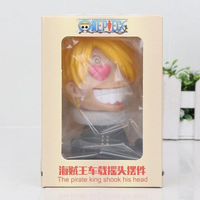 Boutique One Piece Figurine One Piece Figurine Pop Sanji L'Amoureux