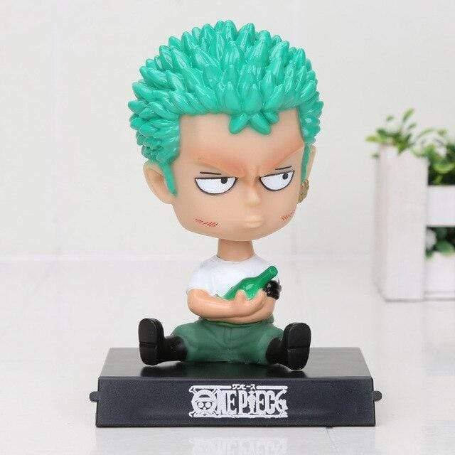 Boutique One Piece Figurine One Piece Figurine Pop Zorro Bras Droit De Luffy
