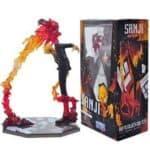 Boutique One Piece Figurine One Piece Figurine Sanji Combat