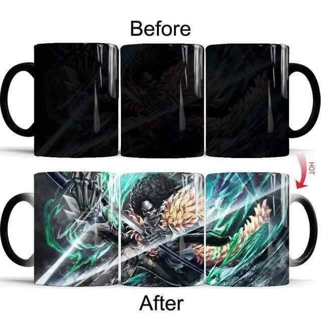 Boutique One Piece Mug Mug Magique One Piece Brook