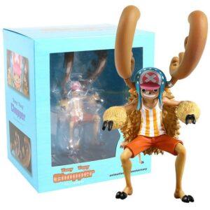 Boutique One Piece Figurine One Piece One Piece Chopper Transformation Du Nouveau Monde