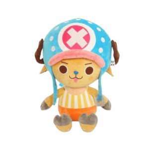 Boutique One Piece Peluche 25cm Peluche Chopper