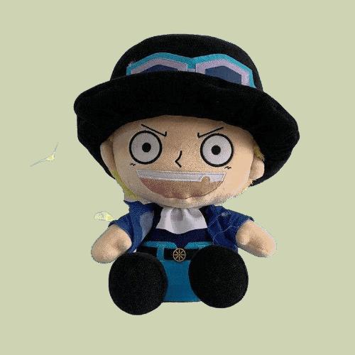 Boutique One Piece Peluche 25cm Peluche Sabo