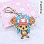 Boutique One Piece Porte Clef Porte Clef One Piece Chopper
