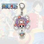 Boutique One Piece Porte Clef Porte Clef One Piece Symbole De Chopper