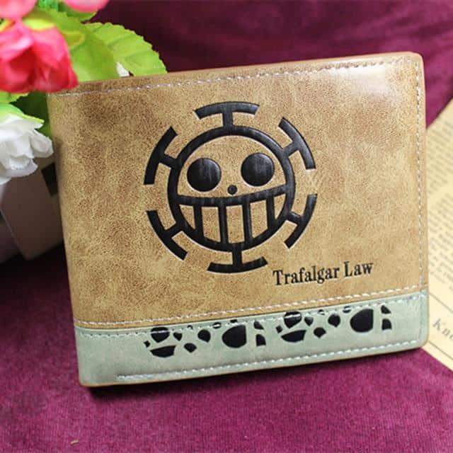 Boutique One Piece Accessoire Porte Monnaie Trafalgar D Law