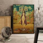 Boutique One Piece Poster 60 x 85 cm Poster One Piece Nico Robin