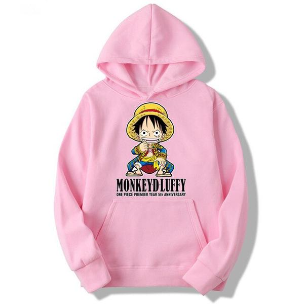 Onepiece-Shops Pull Rose / s Pull  One Piece Mini Monkey D. Luffy