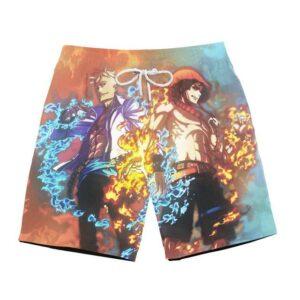 Boutique One Piece Short de Bain S Short de Bain One Piece Ace et Marco