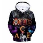 Boutique One Piece Sweat XXS Sweat One Piece Ace