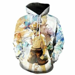 Boutique One Piece Sweat XL Sweat One Piece Ace et Marco