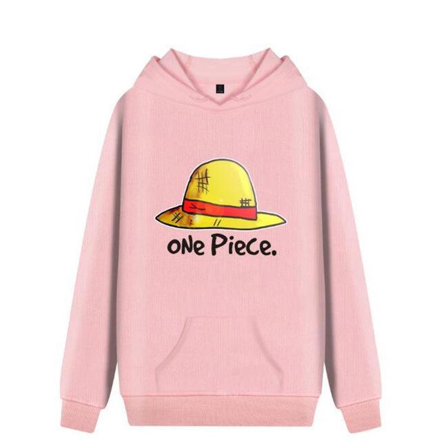 Boutique One Piece Sweat Rose / XXS Sweat One Piece Chapeau de Paille