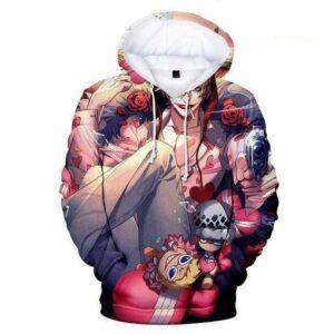 Boutique One Piece Sweat XXS Sweat One Piece Corazon