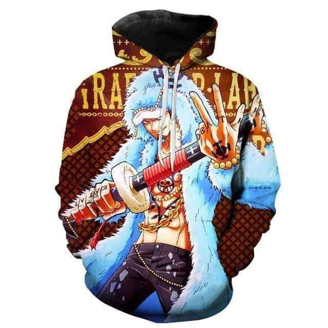 Boutique One Piece Sweat S Sweat One Piece La Supernova Law