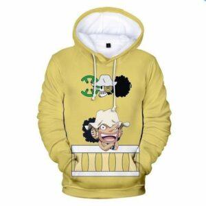 Boutique One Piece Pull 150 Sweatshirt One Piece Cute Ussop