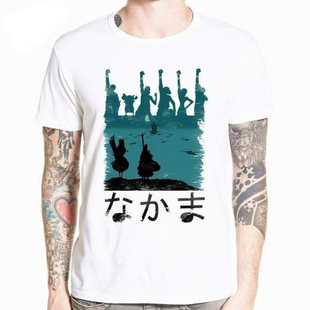 Boutique One Piece T-shirt XL T-Shirt One Piece Adieu Vivi