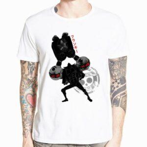 Boutique One Piece T-shirt xs T-Shirt One Piece Franky