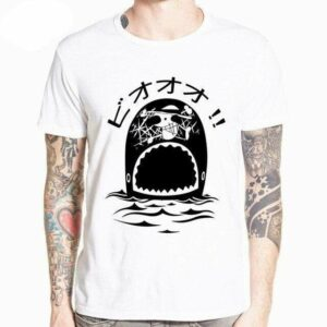 Boutique One Piece T-shirt M T-Shirt One Piece Laboon