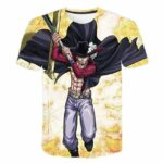 Boutique One Piece T-shirt XXS T-Shirt One Piece Le Meilleur Sabreur du Monde