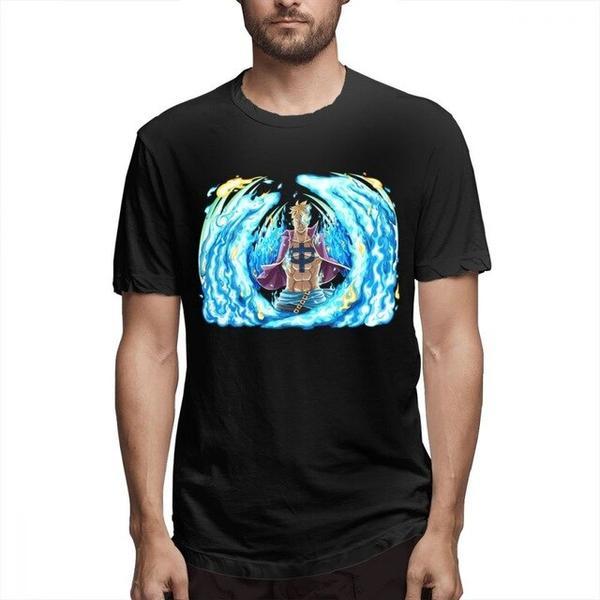 Boutique One Piece T-shirt l T-Shirt One Piece Marco