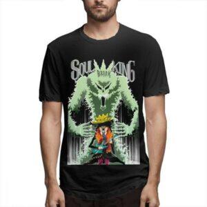 Boutique One Piece T-shirt 3xl T-Shirt One Piece Soul King