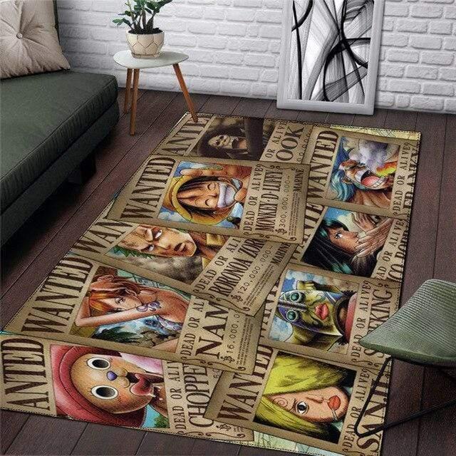 Boutique One Piece Tapis 150x220 cm Tapis One Piece Avis De Recherche