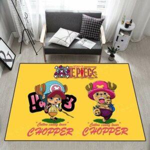 Boutique One Piece Tapis 60x90cm Tapis One Piece Chopper Le Médecin