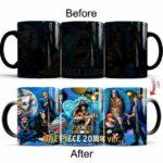 Boutique One Piece Mug Tasse Magique One Piece 20eme Anniversaire