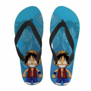 Boutique One Piece Tongs 36 Tongs One Piece Funny Luffy