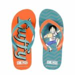 Boutique One Piece Tongs 43 Tongs One Piece Petit Luffy